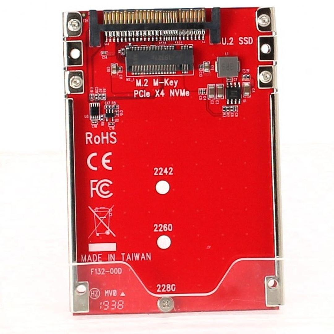 Adaptér StarTech SFF-8639
