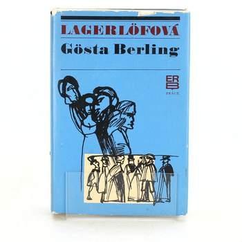 Kniha Selma Lagerlöf: Gösta Berling