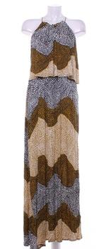 Dámské letní šaty H&M se vzory