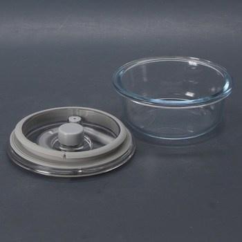 Vakuová nádoba Caso 1180 skleněná