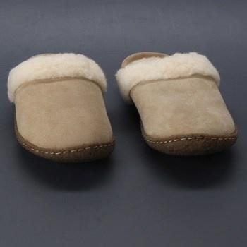 Dámské pantofle značky Sorel