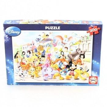 Puzzle 200 Disney EB13289 Educa