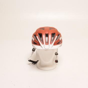 Cyklistická helma Uvex S410428 City Active