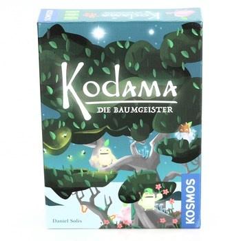 Stolní hra Kosmos 692933 Kodama