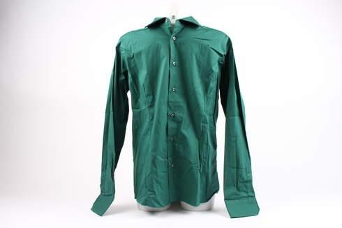 Pánská košile Extro Uomo, zelená