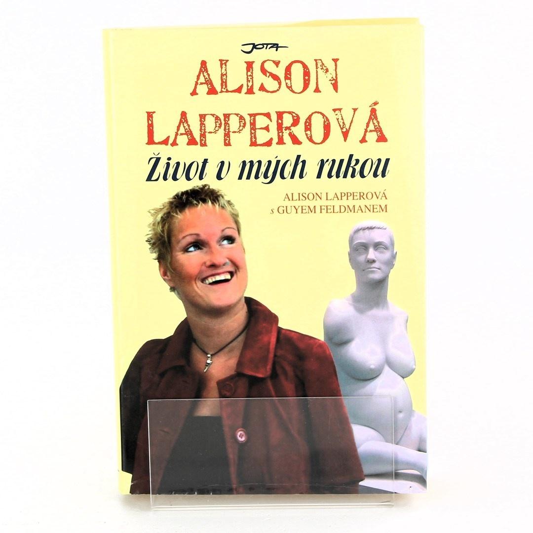Alison Lapperová Život v mých rukou