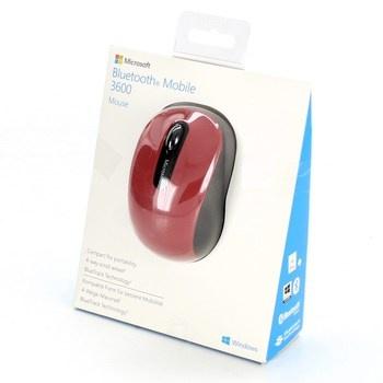 Bezdrátová myš Microsoft 3600 PN7-00014