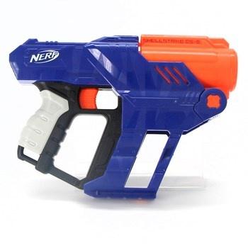 Dětská zbraň NERF Elite SHELLSTRIKE DS 6