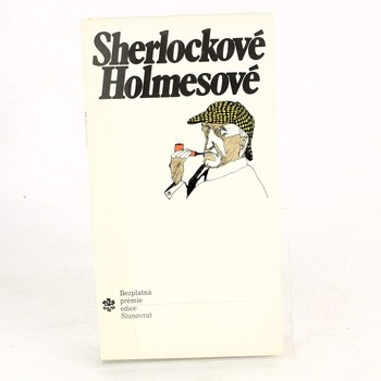 * antologie: Sherlockové Holmesové