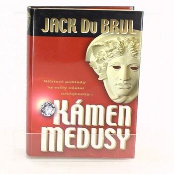 Jack Du Brul: Kámen Medusy
