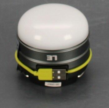 Outdoorová svítilna LE 3300010-NW