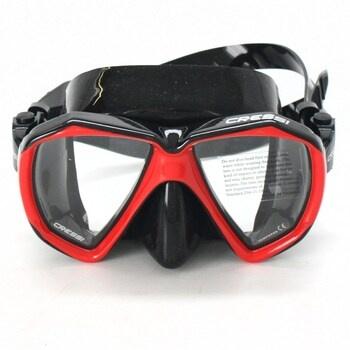 Potápěčské brýle Cressi WDS385058
