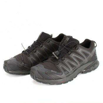 Pánská obuv Salomon L41118000 vel.46,5