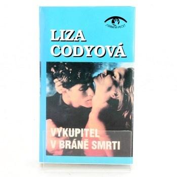 Liza Codyová: Vykupitel v bráně smrti