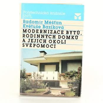 Modernizace bytů, rodinných domků a okolí