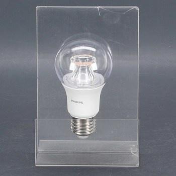 LED žárovka Philips E27 8,5 W stmívatelná