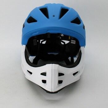 Dětská cyklistická přilba Westlight 47-56