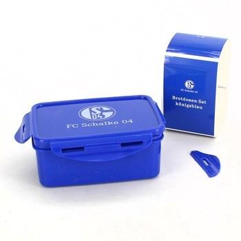 Plastový box FC Schalke 04