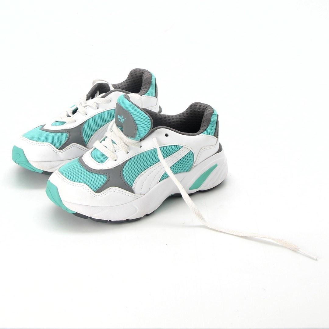 Dětské tenisky Puma 369751-07 Unisex