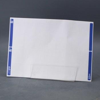 Samolepící štítky Avery Ultra Grip L7163