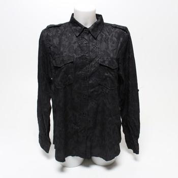 Dámská košile LTB 60773 XL