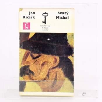 Román Svatý Michal Jan Kozák