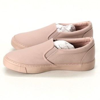 Dámská obuv slip on Asos Dianna
