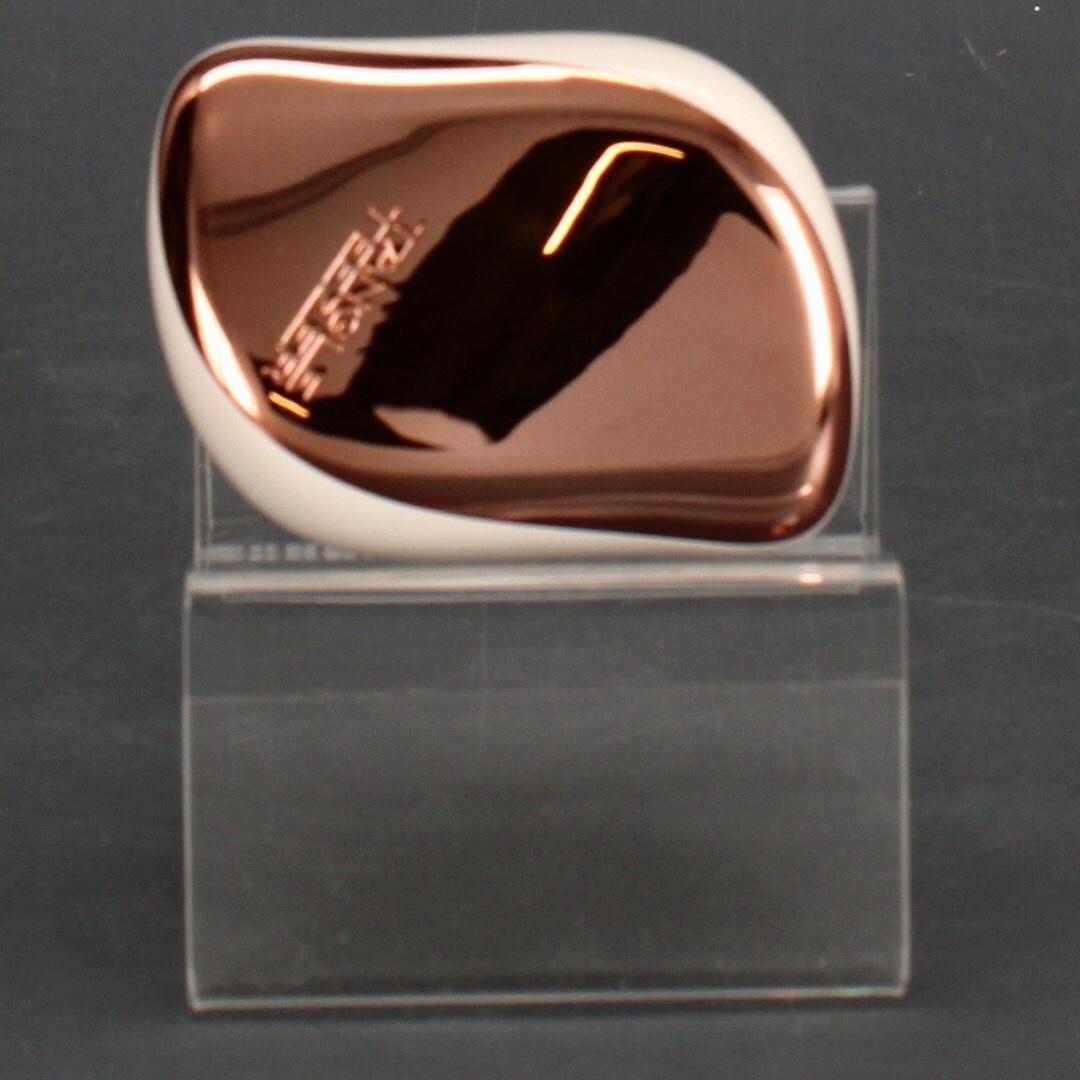 Kartáč Tangle Teezer, růžovo-zlatý