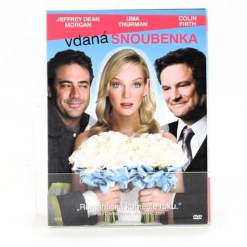 DVD film - Vdaná snoubenka