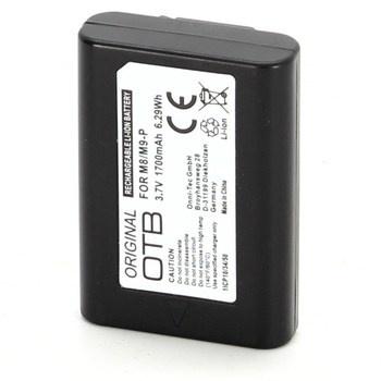 Baterie OTB 8000614 pro M8/M9-P