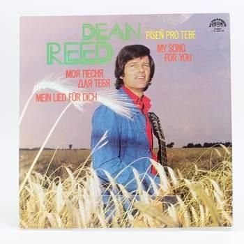 Gramofonová deska Píseň pro tebe Dean Reed