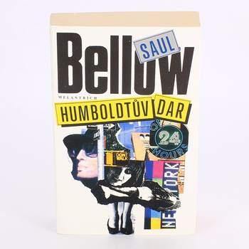 Kniha Saul Bellow: Humboldtův dar