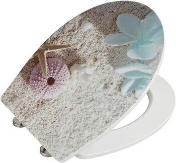 WC sedátko Wenko Bora Bora