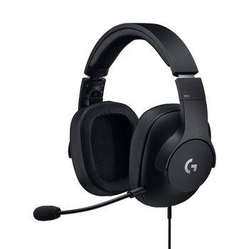 Herní sluchátka Logitech Headset PRO