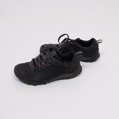 Pánská turistická obuv Merrell Annex Trak
