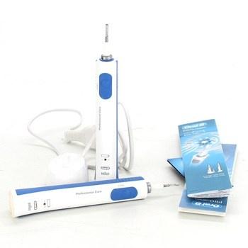 Elektrický zubní kartáček Braun Oral B PRO 6