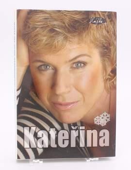 Cibula, Drobná: Kateřina Neumannová-Moje tři zlata