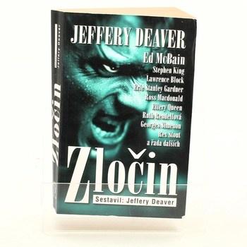 Kniha Jeffery Deaver: Zločin