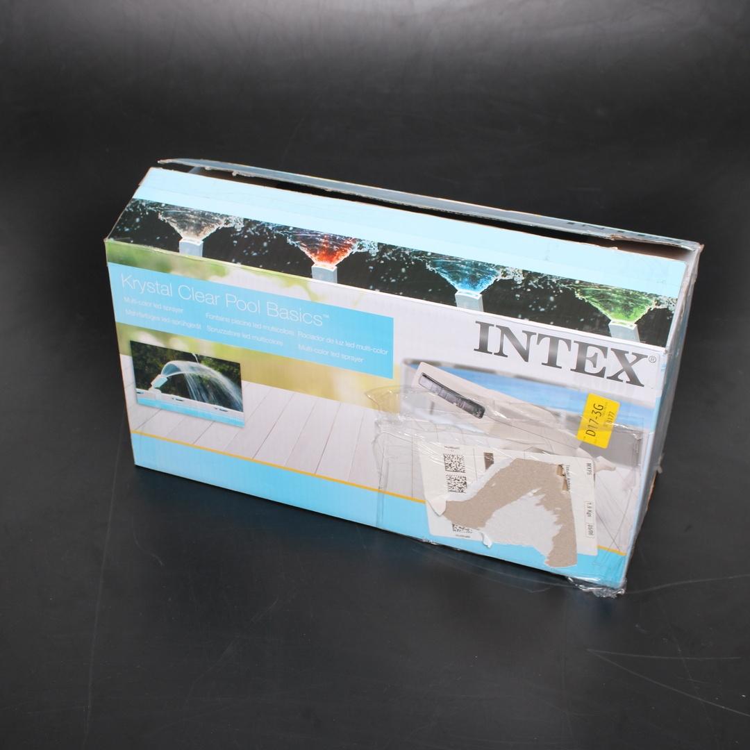 Intex Bazénová LED sprška 28089