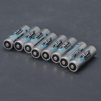 Baterie Ansmann 5035092-590 8 kusů