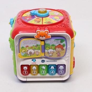 Interaktivní hračka Discovery Cube