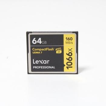 Compact Flash karta Lexar Udma 7