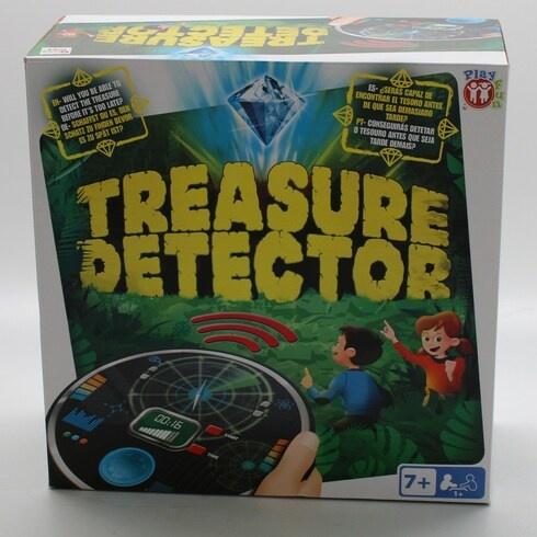 Stolní hra IMC Toys Treasure detector