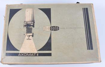 Zvětšovák Meopta 24221 Axomat II