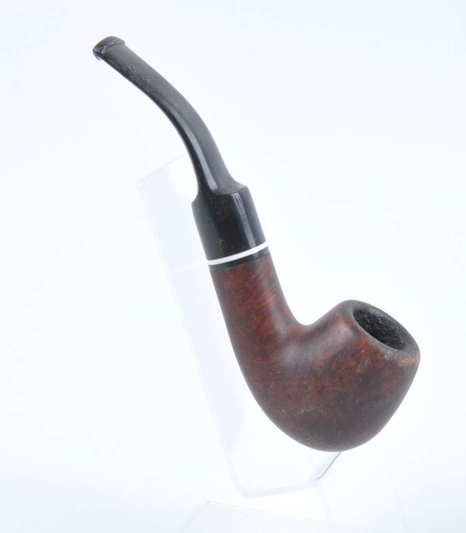 Dřevěná dýmka Stanislaw Golf Bag 135