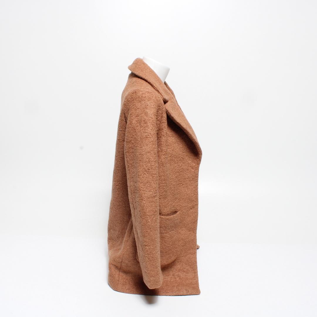 Dámský kabát Ichi Ihstipa 20106675 34EUR