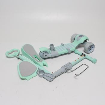 Dětská tříkolka značky Arkmiido