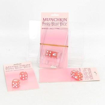 Rozšíření hry Munchkin Fairy Dust Dice 3x