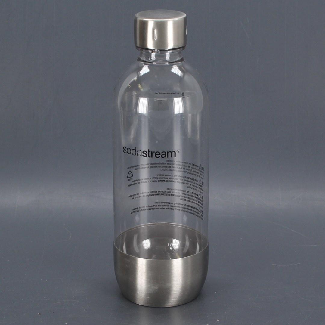 Lahev na výrobu sody Sodastream