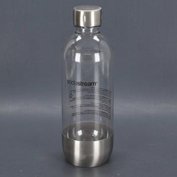 Lahev na výrobu sody Sodastream Metal